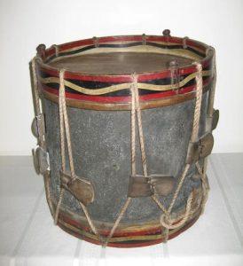 Civil War Drum