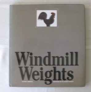 Windmill Weight Book