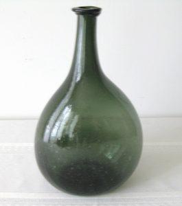 """8.5"""" Chestnut Bottle"""