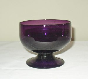 Amethyst Open Bowl