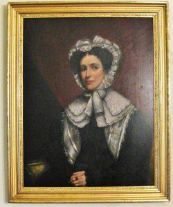 Ann Rankin Portrait