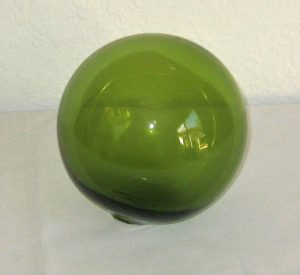 Green Witchball