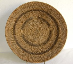 North American Large Indian Basket