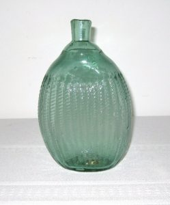Light Green Pitkin Flask
